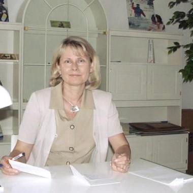 Marta Tynecka – Turowska